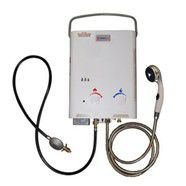 PORTAHOT Portable LPG Gas Instant Hot Water Heater