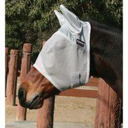 Professionals Choice Equisential Fly Mask w/Ears