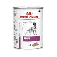 Royal Canin CANINE Renal Cans 420gm x 12
