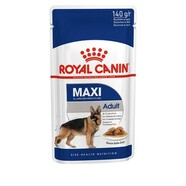 Royal Canin Maxi Adult 140g x 10