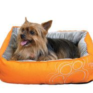 Rogz Luna Pod Dog Bed