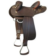 Ord River Half Breed Junior Saddle
