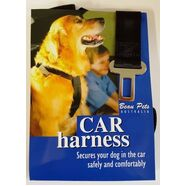 Beau Pets Dog Car Harness Large