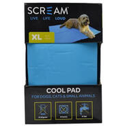 Scream Cool Pad Extra Large 81 x 96cm