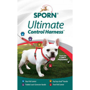 Sporn Ultimate Control Harness Black