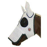 Koolmaster Fly Mask with Ears Pony