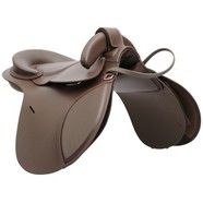 Tekna Childs Saddle Brown