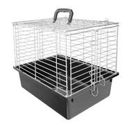 Travel Cat Wire Carry Cage