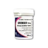 Urimav 100mg x 1000 Tablets
