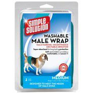Washable Male Wrap Medium