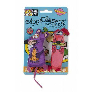 Classic Appeteasers Cat Toy 2 pack