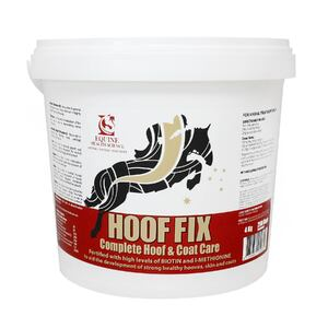 Equine Health Science Hoof Fix 4kg *OUT OF STOCK**