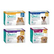 Oravet Dental Chews for dogs